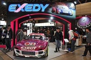 Exedy Toyko Auto Salon 2012