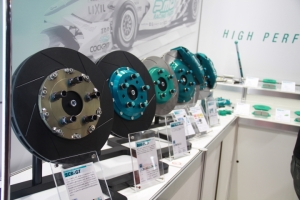 Project Mu Toyko Auto Salon 2012