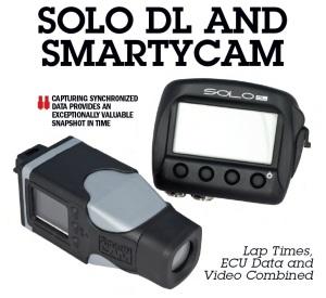 Solo DL SmartyCam