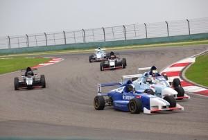 Ford Formula Campus China