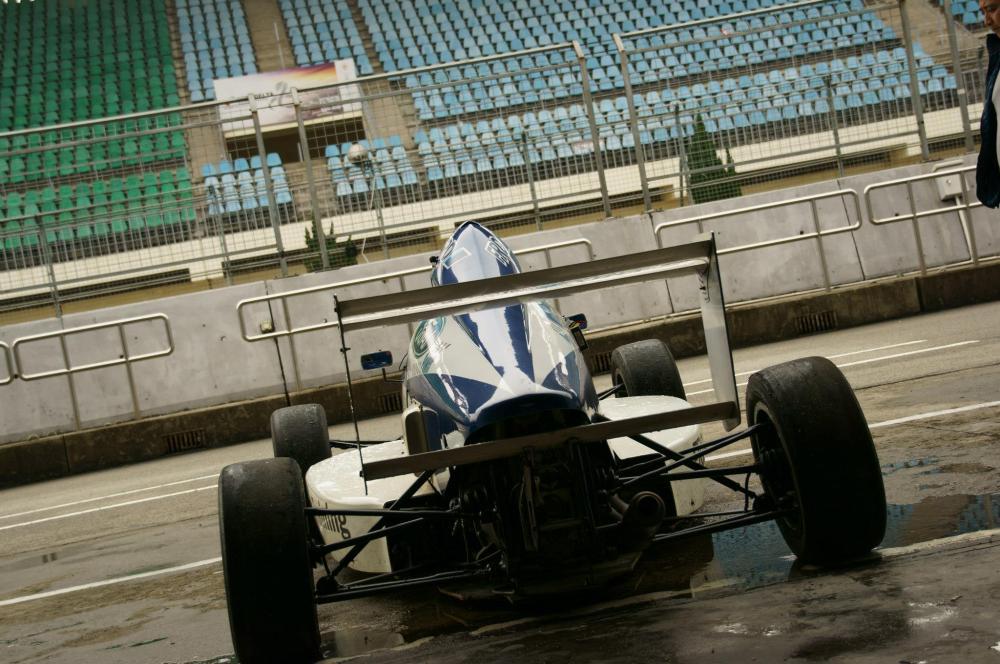 Ford Formula Campus - Shanghai Challenge