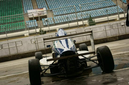 Ford Formula Campus - Shanghai Challenge