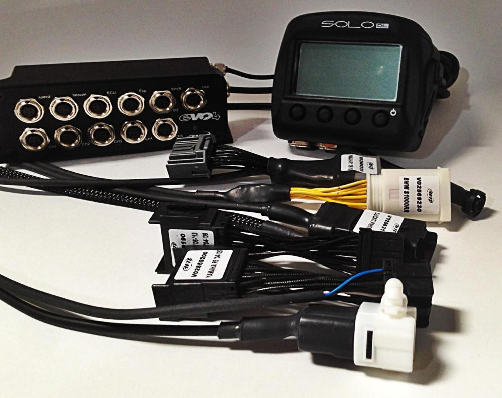 AIM Plug & Play for Bikes