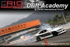 Grid Drift Academy