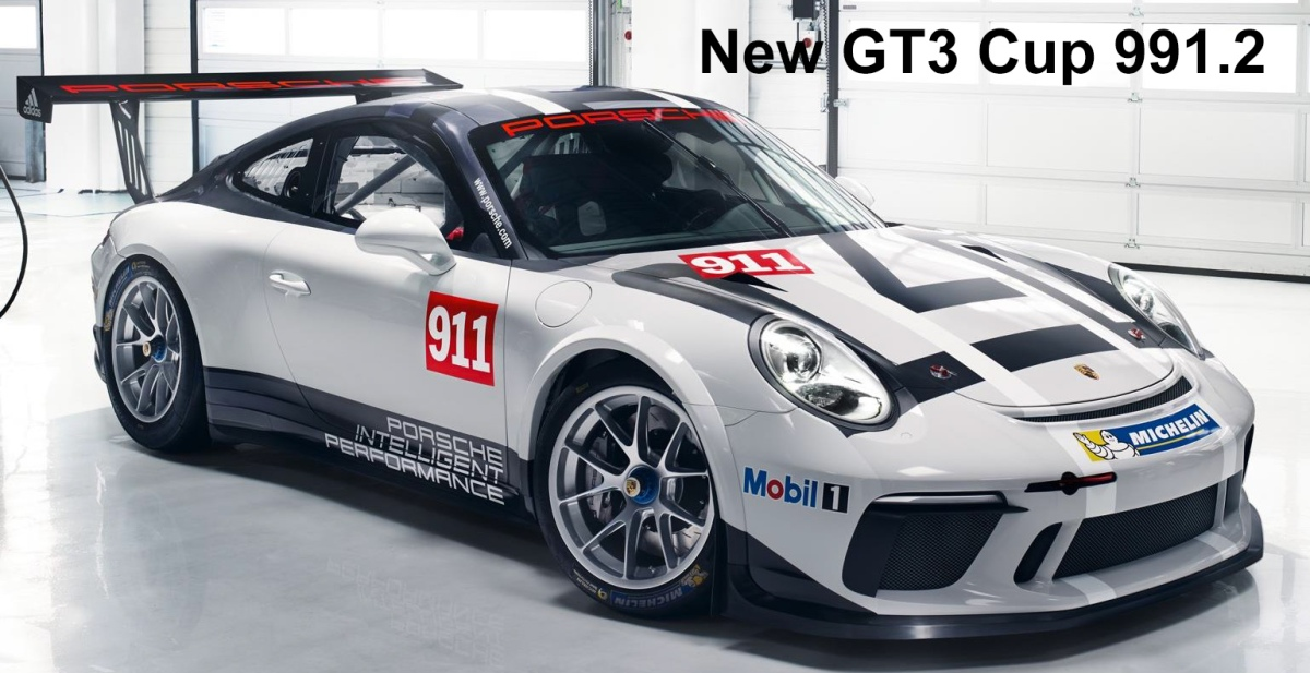 Whats new porsche 9912 gt3 cup look inside the details publicscrutiny Choice Image