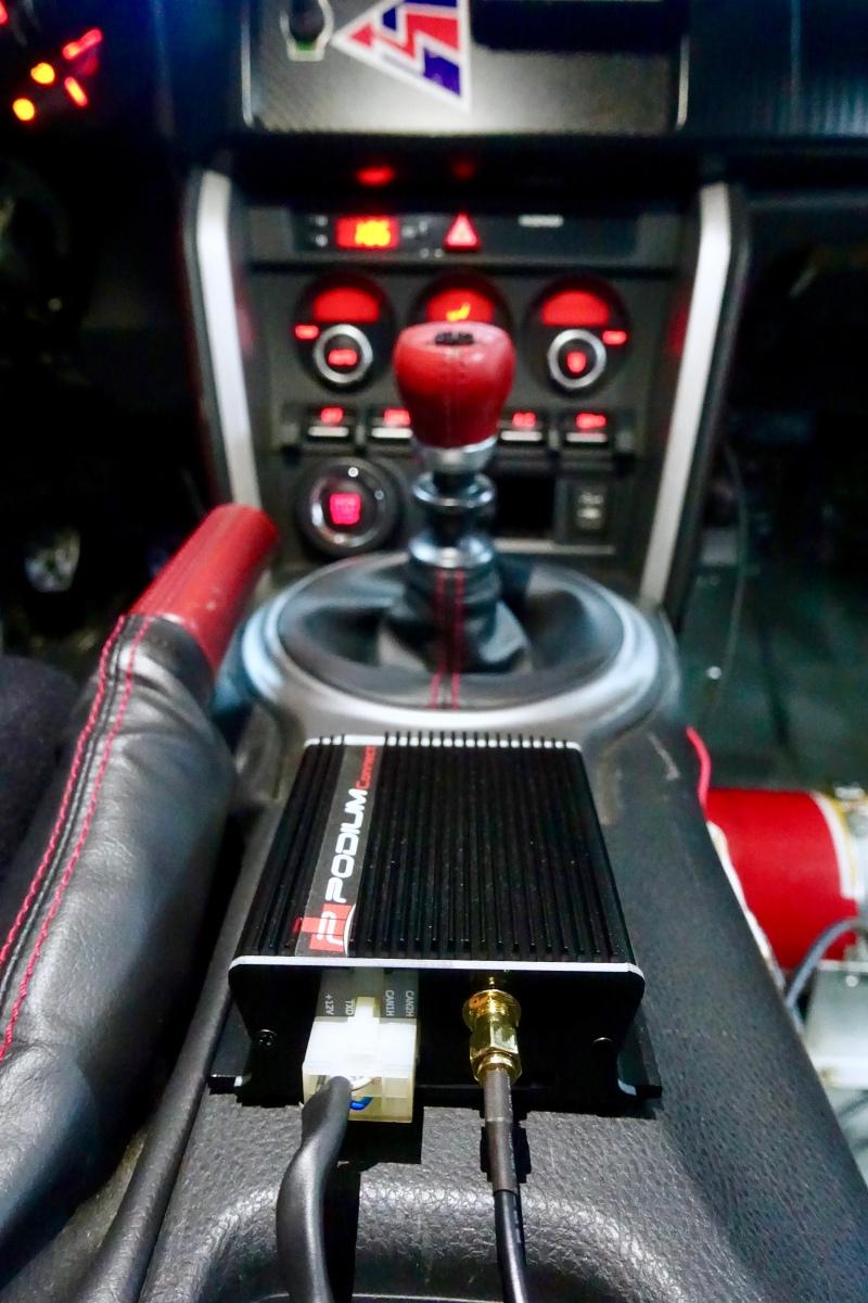 Telemetry Motorsport