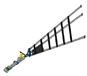 Sabelt GT Racing Net 01